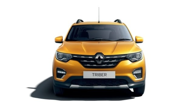 Renault Triber Resmi Meluncur, Ini Spesifikasinya (881)