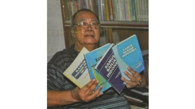 ULM Tak Pernah Kasih Penghargaan Almarhum Abdul Djebar Hapip (84313)