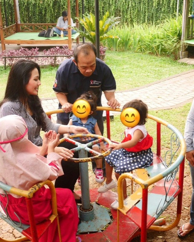 Kegiatan Puteri Indonesia Pariwisata 2019 Jesica Fitriana Martasari