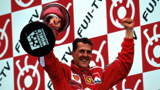 10 Rivalitas Formula 1 Terbaik dalam Sejarah (7843)