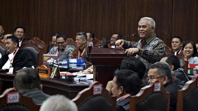 Saksi Ahli IT KPU di Gugatan Pilpres 2019 Jadi Komisaris BUMN PT RNI (314600)