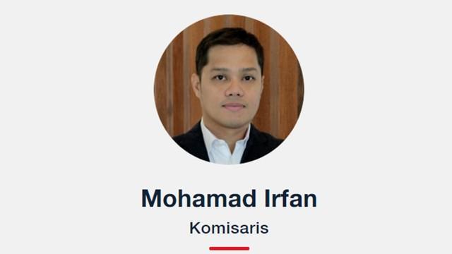 Mohamad Irfan
