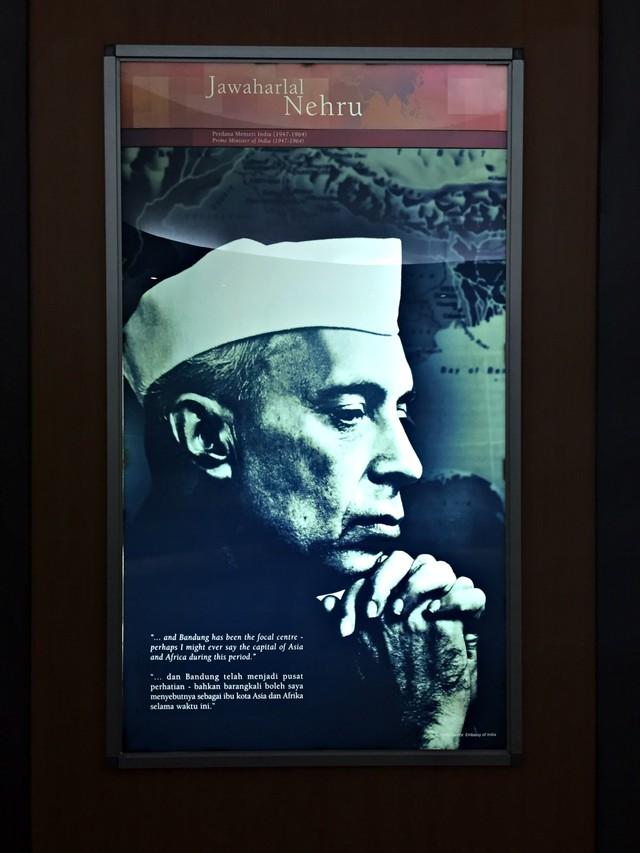 Selain Pangeran Abu Dhabi, Ini 4 Tokoh Dunia yang Jadi Nama Jalan di Indonesia (289071)