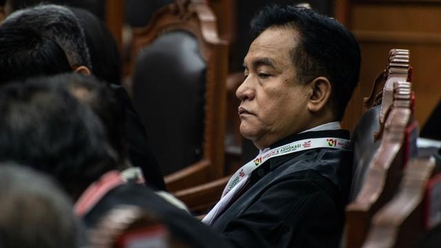 Putusan MK: Menolak Seluruh Gugatan Prabowo-Sandi (17302)