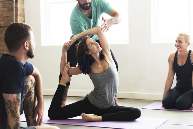 7 Tips dari Instruktur Bagi Anda yang Baru Mulai Yoga (136448)