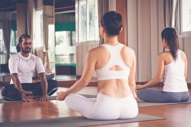 7 Tips dari Instruktur Bagi Anda yang Baru Mulai Yoga (136447)