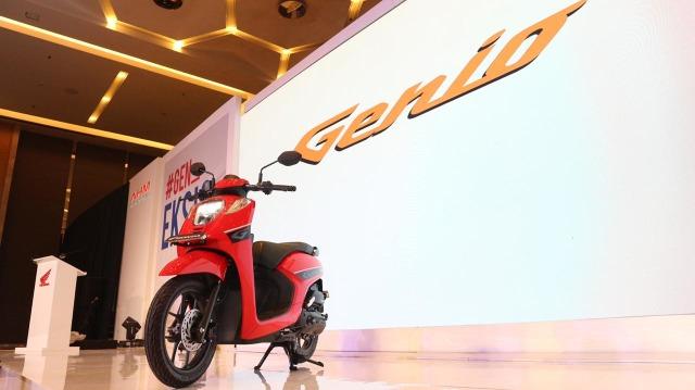 Menghitung Biaya Servis Honda Genio di Tahun Pertama (109704)
