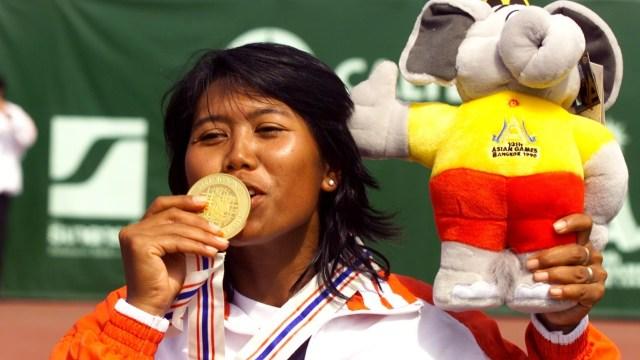 Wawancara Khusus Yayuk Basuki: Saya Atlet Orde Baru, Tak Ada Jaminan Hidup (38187)