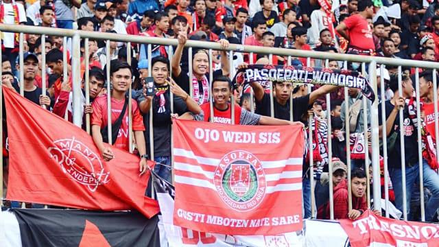 Persis Solo vs PSG Pati di Piala Wali Kota Solo, Ini Target Kaesang (5556)