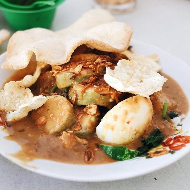 7 Kuliner Legendaris Jakarta Yang Wajib Kamu Kunjungi Kumparan Com