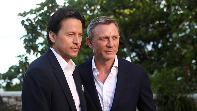 Film Ke 25 James Bond Berjudul No Time To Die Kumparan Com