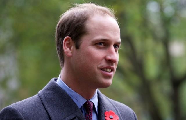 Potret Pangeran William dari masa ke masa