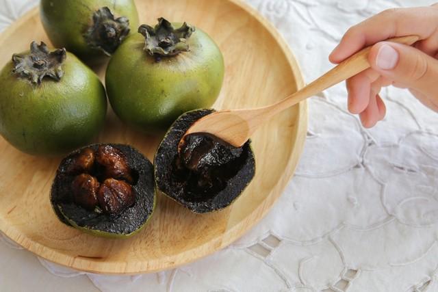 6 Makanan Serba Hitam dan Manfaatnya Bagi Kesehatan (4)