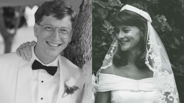 Bill Gates Kena Skandal Selingkuh, Disebut Pernah Ajak Kencan Karyawan Microsoft (324052)