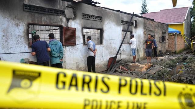 30 Orang Tewas Akibat Kebakaran Pabrik Korek Gas karena Pintu Digembok (339688)
