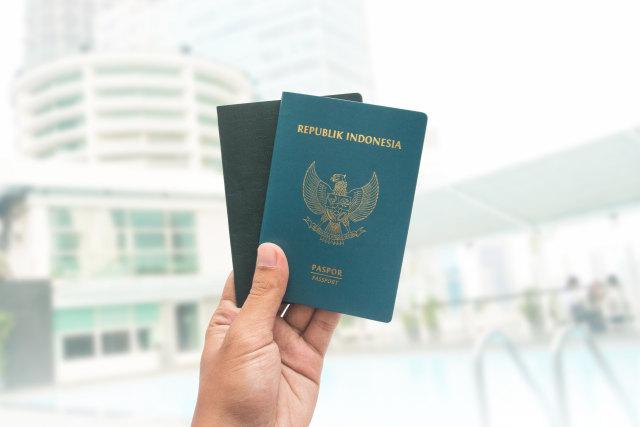 Denda Paspor, Sumber Baru Pendapatan Negara (71898)