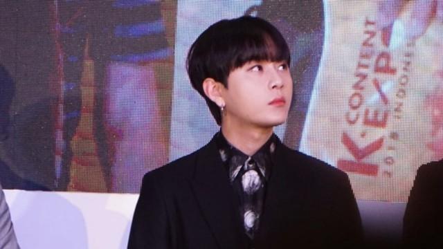 Junhyung Highlight