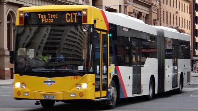 Pemerintah Tengah Kaji Pengadaan O Bahn di RI, Busway Anti Serobot (142628)