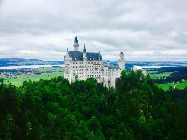 Survei Terbaru: 5 Tempat Wisata Terfavorit di Jerman (871)