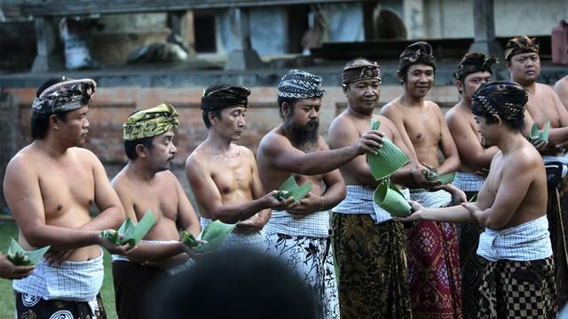 Alasan Gubernur Bali Hentikan KB: Nama Komang dan Ketut Mulai Langka (577643)