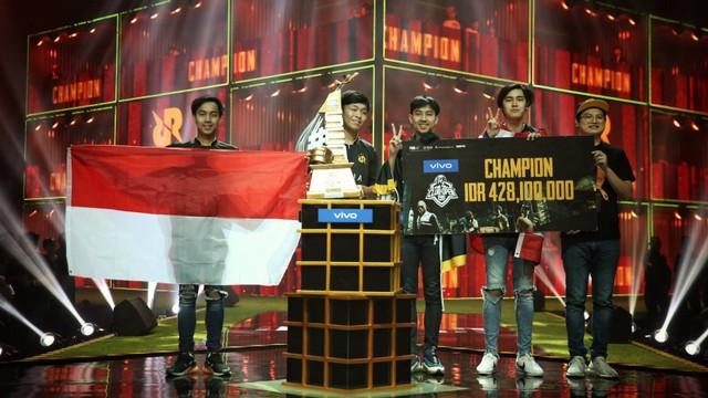 Bigetron Wakili Indonesia Lolos ke Turnamen PUBG Mobile Dunia (39534)