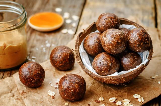 Regal chocolate ball