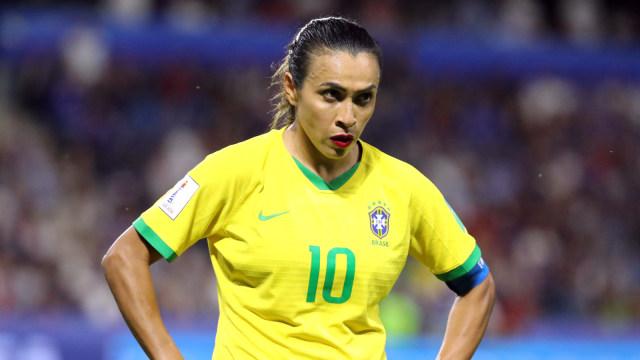 10 Pesepak Bola Wanita dengan Gaji Tertinggi, Ada Peraih Ballon d'Or (26560)