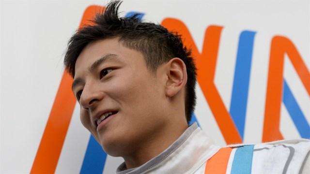 Profil Esteban Ocon: Dulu Pengganti Rio Haryanto, Kini Pemenang F1 GP Hongaria (50878)