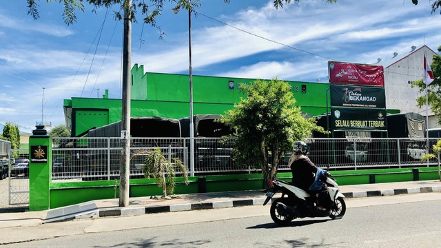 Bermimpi Miliki Bioskop di Aceh (98213)