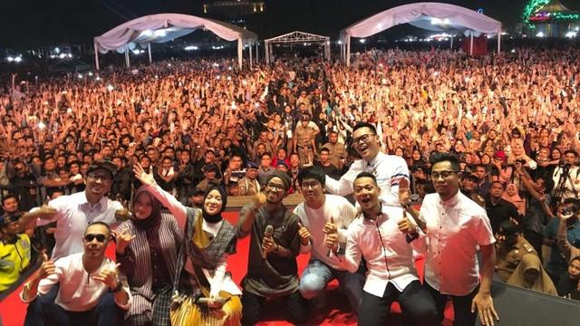Bermimpi Miliki Bioskop di Aceh (98215)