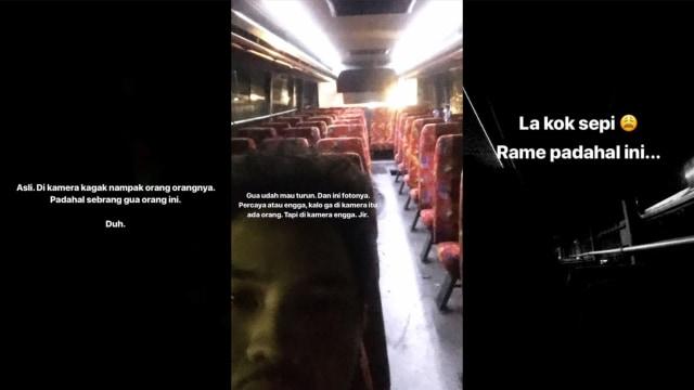 Tanggapan Mbah Mijan tentang 'Bus Hantu' Cikampek-Bandung yang Viral (16896)