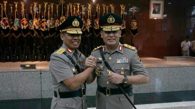 Irjen Firli Tetap Jadi Anggota Polri Aktif Meski Menjabat Ketua KPK (50592)