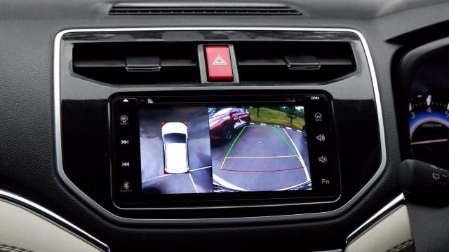 Bedah Fitur Kamera 360 di Daihatsu Terios, Begini Cara Kerjanya (83758)