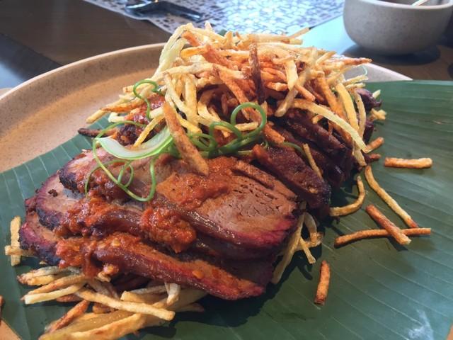 Indonesian Smokehouse Hadirkan Daging yang Diasapi hingga 12 Jam (48937)