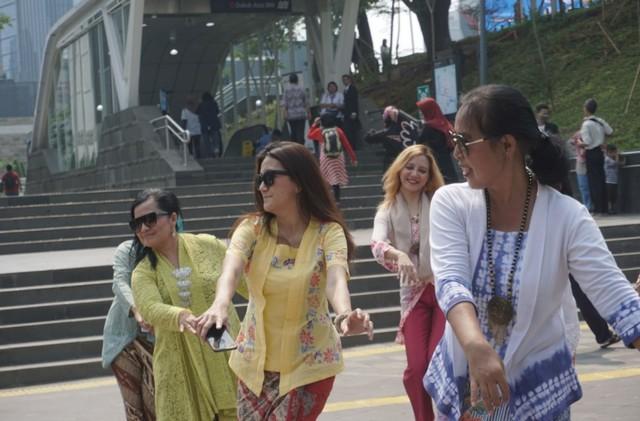 Selasa Berkebaya, Kridha Dhara (NOT COVER)