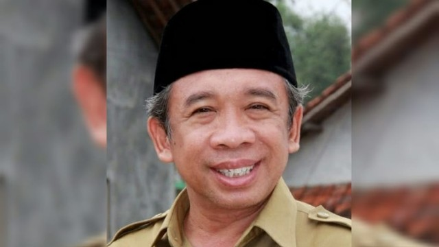 Qomar Diduga Pakai Surat Kelulusan Palsu untuk Syarat Jadi Rektor (105)