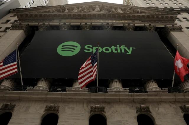 Apple : Hanya 1 Persen Pengguna Spotify yang Ditarik Biayanya (755442)