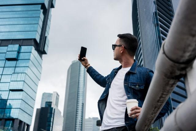 Riset: Foto Selfie di Medsos Memancing Penilaian Negatif Orang Lain  (78153)