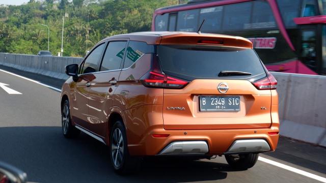 Menghitung Biaya Servis All New Nissan Livina Sampai 100.000 Km (330202)
