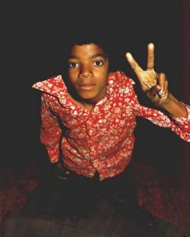 Foto: Mengenang Kisah Hidup Raja Pop Michael Jackson (56816)
