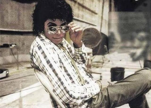 Foto: Mengenang Kisah Hidup Raja Pop Michael Jackson (56842)
