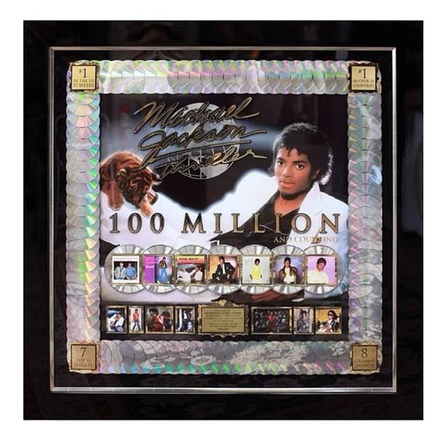 Foto: Mengenang Kisah Hidup Raja Pop Michael Jackson (56839)