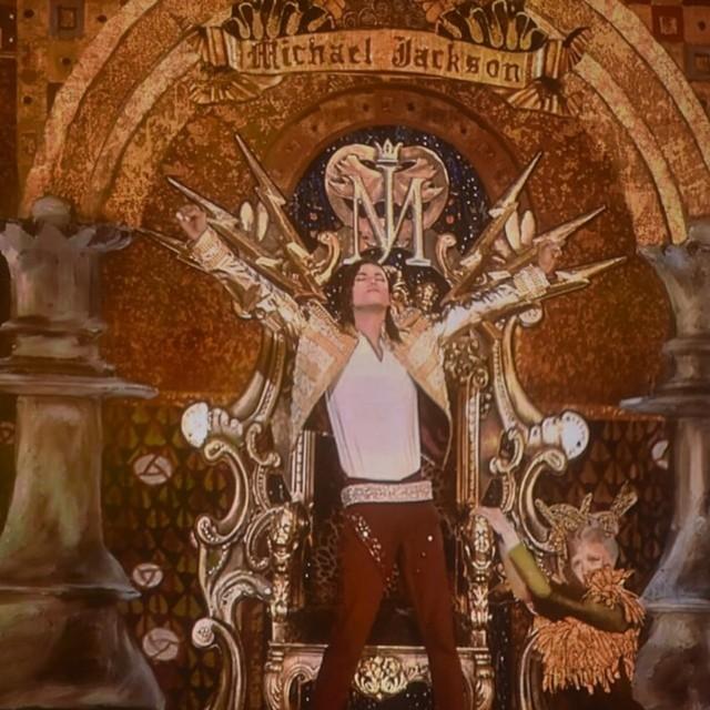 Foto: Mengenang Kisah Hidup Raja Pop Michael Jackson (56841)