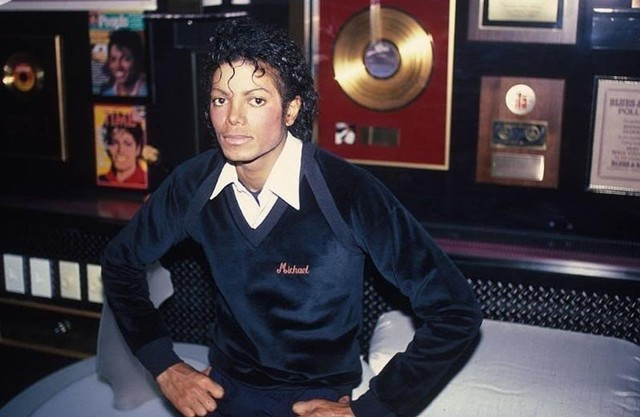 Foto: Mengenang Kisah Hidup Raja Pop Michael Jackson (56831)