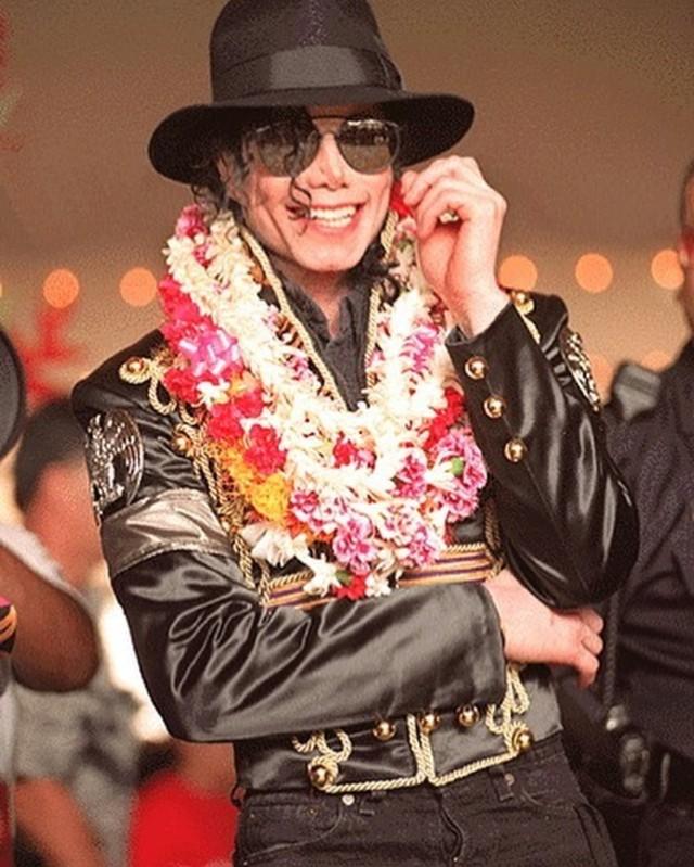 Foto: Mengenang Kisah Hidup Raja Pop Michael Jackson (56828)