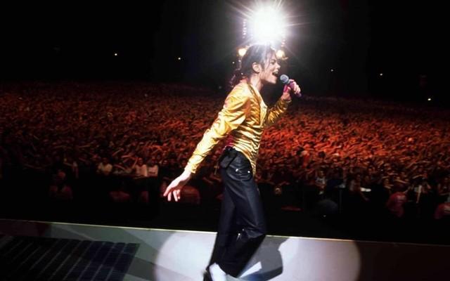 Foto: Mengenang Kisah Hidup Raja Pop Michael Jackson (56824)