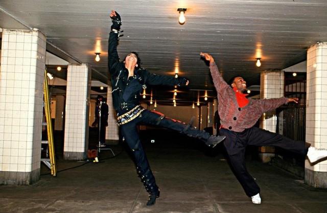 Foto: Mengenang Kisah Hidup Raja Pop Michael Jackson (56827)