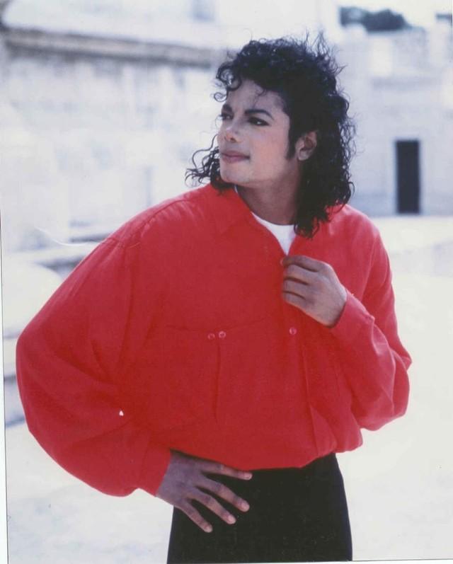 Foto: Mengenang Kisah Hidup Raja Pop Michael Jackson (56815)