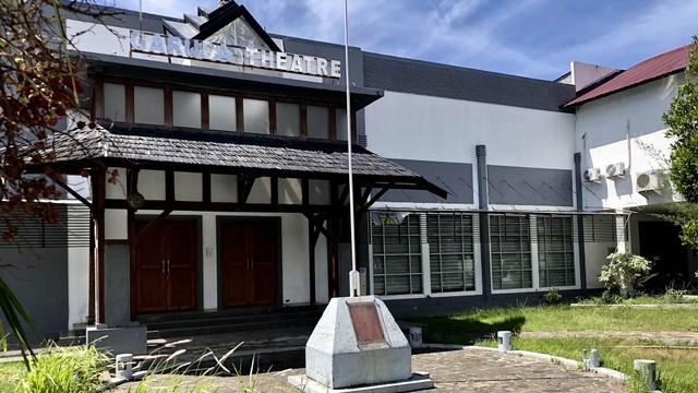 Menelusuri Histori 'Atjeh Bioscoop', Bioskop Pertama di Aceh (380076)