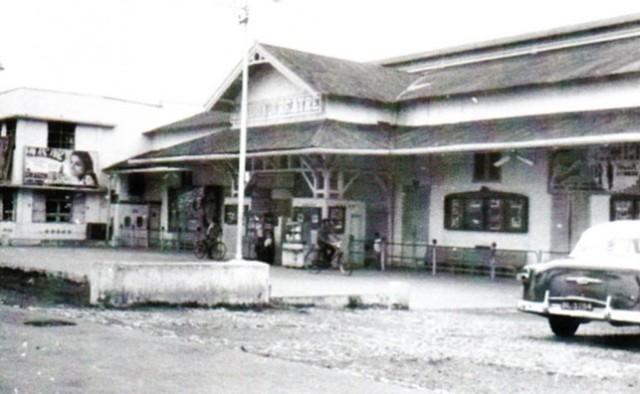 Menelusuri Histori 'Atjeh Bioscoop', Bioskop Pertama di Aceh (380077)